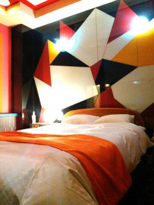 豊橋市のラブホテル愛花夢(アイカム)103号室