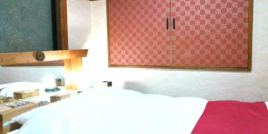 豊橋市のラブホテル愛花夢(アイカム)115号室