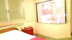 豊橋市のラブホテル愛花夢(アイカム)106号室