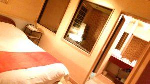 豊橋市のラブホテル愛花夢(アイカム)108号室