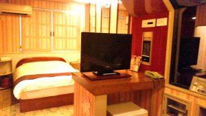 豊橋市のラブホテル愛花夢(アイカム)112号室