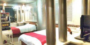 豊橋市のラブホテル愛花夢(アイカム)125号室